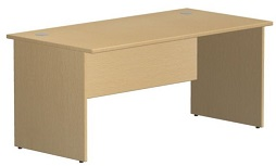 Beckbury Rectangular Desks