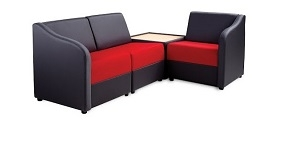 Reception Chairs and Sofas