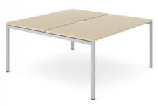U Frame Desks