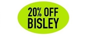 Bisley Special Offers