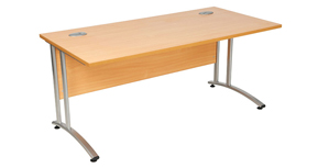 Aston Rectangular Desks