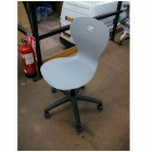 Second hand childrens classroom chair